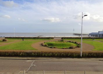 Thumbnail 1 bed flat for sale in Wellington Esplanade, Lowestoft