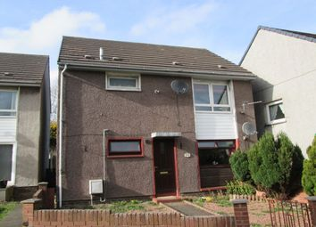 Thumbnail 1 bed flat to rent in Hillview, Cowdenbeath