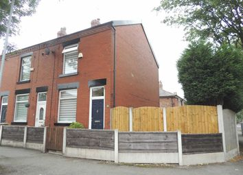 Thumbnail 2 bed end terrace house for sale in Gambrel Bank Road, Ashton-Under-Lyne