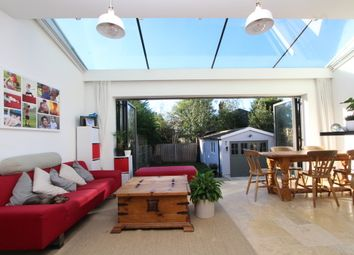 Thumbnail 5 bed detached house to rent in High Ridge, Sydney Road, London