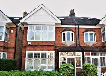 Thumbnail 6 bed semi-detached house to rent in Burlington Avenue, Richmond