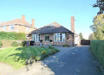 Thumbnail 3 bed detached bungalow for sale in High Lane East, Ilkeston, Derbyshire