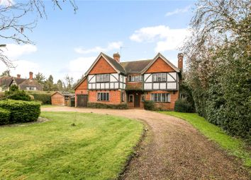 Thumbnail 5 bed detached house for sale in Windsor Road, Maidenhead, Berkshire