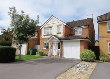 4 bed detached house for sale in Browning Close, Whiteley, Fareham PO15