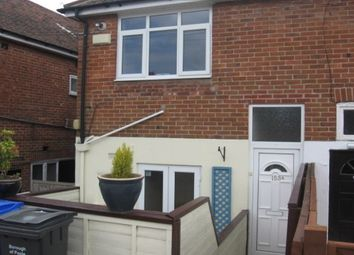 Thumbnail 4 bed maisonette to rent in Alder Road, Parkstone, Poole