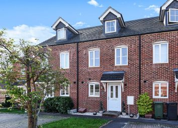 Thumbnail 3 bed terraced house for sale in Beckett Gardens, Bramley, Tadley