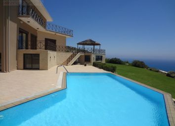 Thumbnail 5 bed detached house for sale in Pissouri, Cyprus
