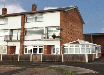 Thumbnail 3 bedroom property to rent in Haddon Way, Nottingham