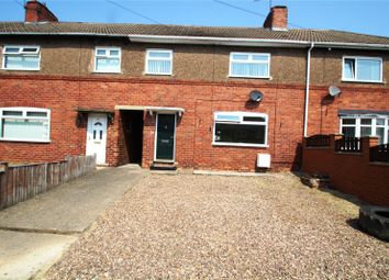 Thumbnail 4 bed terraced house to rent in Walton Road, Upton, Pontefract