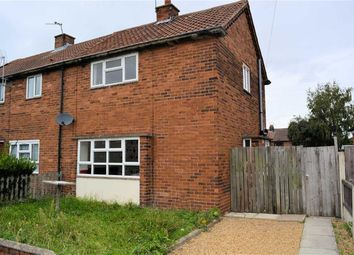 2 bed end terrace house for sale in Hardy Street, Selby YO8
