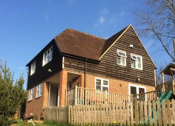 Thumbnail 4 bed semi-detached house for sale in Ladham Road, Cranbrook