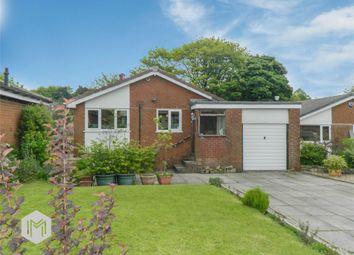 Thumbnail 3 bed detached house for sale in Delph Brook Way, Egerton, Bolton, Lancashire