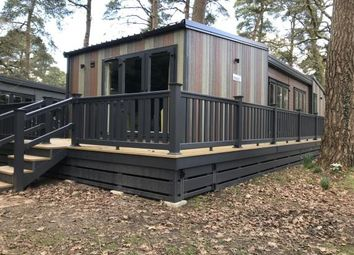 Thumbnail 2 bedroom detached house for sale in Hampshire