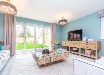 Thumbnail 3 bed terraced house for sale in Stanley Mews, Billingshurst