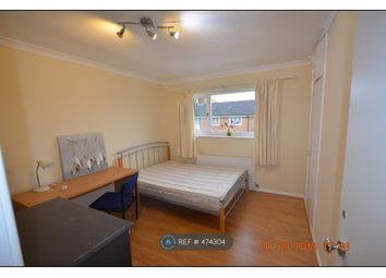 Thumbnail 5 bed terraced house to rent in Fladbury Crescent, Birmingham