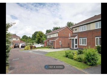Thumbnail 2 bed semi-detached house to rent in Buckthorn Close, Altrincham