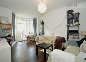 Thumbnail 4 bedroom flat to rent in Kingsmead Way, Homerton Road, Hackney