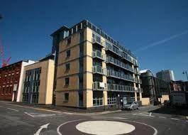Thumbnail 1 bed flat to rent in Churchgate Plaza, 185 Holliday Street, Birmingham