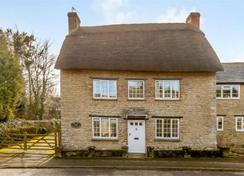 Thumbnail 5 bed detached house for sale in The Old Stone House, Main Street, Hethe, Bicester, Oxfordshire
