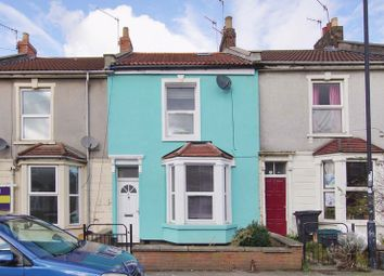 Thumbnail 3 bed terraced house for sale in High Street, Easton, Bristol