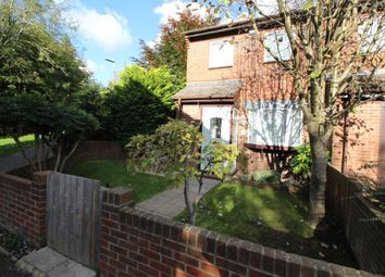 Thumbnail 3 bedroom end terrace house for sale in Test Close, Tilehurst, Reading