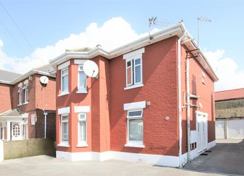 Thumbnail 2 bed flat for sale in Rosebery Road, Southbourne, Bournemouth