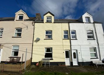Thumbnail 2 bed terraced house for sale in Yarde Cottages, Peters Marland