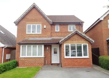 Thumbnail 5 bed detached house to rent in Larkspur Avenue, Healing, Grimsby