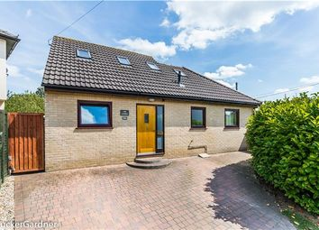 Thumbnail 3 bedroom detached bungalow for sale in High Street, Dry Drayton, Cambridge
