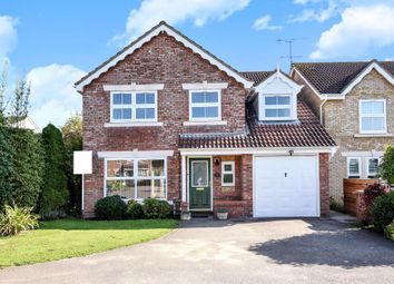 Thumbnail 5 bed detached house for sale in Byewaters, Croxley Green