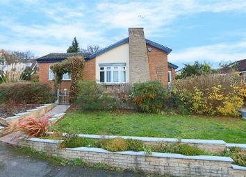Thumbnail 3 bed detached bungalow for sale in Willow Close, Burton Joyce, Nottingham