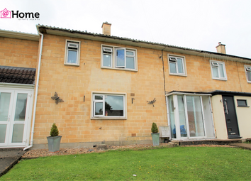 Thumbnail 3 bed terraced house for sale in Moorfields Road, Bath