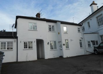 Thumbnail 3 bed flat for sale in Greenhill, Evesham