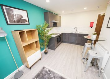 1 bed flat to rent in Sellers Wheel 108 Arundel Lane, Sheffield City Centre, Sheffield S1
