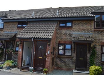Thumbnail 1 bed flat for sale in Merrivale Court, Stein Road, Emsworth