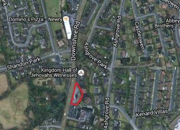 Thumbnail Land to let in Belfast Road, Newry