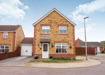 4 bed detached house for sale in Aldred Gardens, Scartho Top, Grimsby DN33