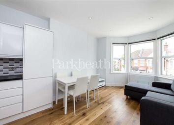 Thumbnail 2 bedroom flat to rent in Kings Road, Willesden Green, London