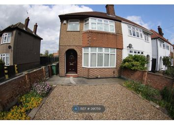 Thumbnail 3 bed semi-detached house to rent in Brook Street, Erith