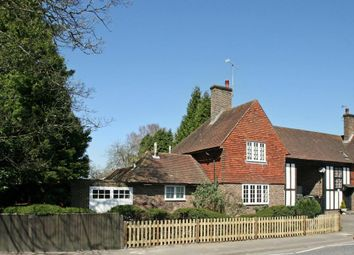Thumbnail 3 bed link-detached house for sale in Lewes Road, Forest Row