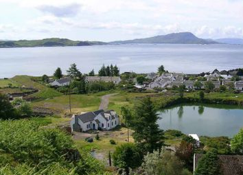 Thumbnail 3 bed detached house for sale in Ellenabeich, Isle Of Seil