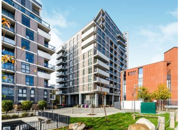 Thumbnail 1 bed flat for sale in 7 Pomfret Place, London