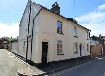 Thumbnail 3 bed cottage for sale in Britain Street, Dunstable