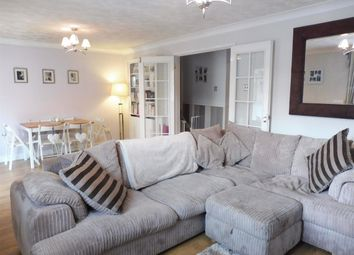 Thumbnail 4 bed property to rent in Snowley Park, Whittlesey, Peterborough