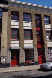 Office to let in Leonard Street, London EC2A