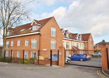 Thumbnail 2 bed flat for sale in Green Court, Bingham