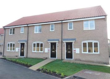 Thumbnail 3 bedroom terraced house to rent in Aster Close, Red Lodge