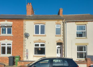 Thumbnail 3 bed terraced house for sale in King Street, Earls Barton
