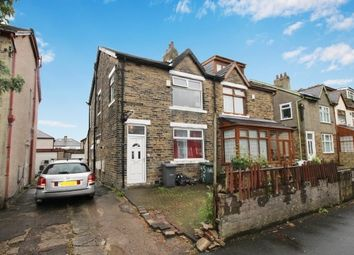 Thumbnail 3 bed semi-detached house for sale in Silverhill Drive, Thornbury, Bradford, West Yorkshire