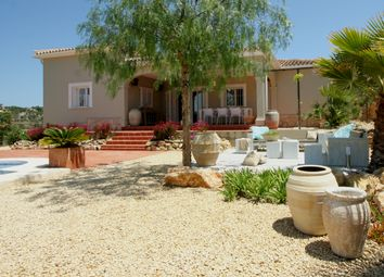 Thumbnail 3 bed villa for sale in Lliber, Costa Blanca, 03729, Spain